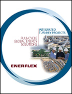 Integrated Turnkey Projects