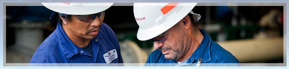 Oil and Gas Solutions