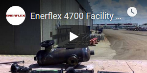 Link to Enerflex Calgary Manufacturing Facility