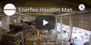 Link to Enerflex Houston Manufacturing Facility