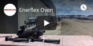Link to Enerflex Clay Oven